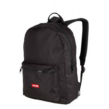 Globe Globe Deluxe Backpack Black-Black
