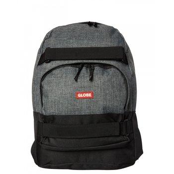 Globe Globe Thurston Backpack Grey Marle Charcoal