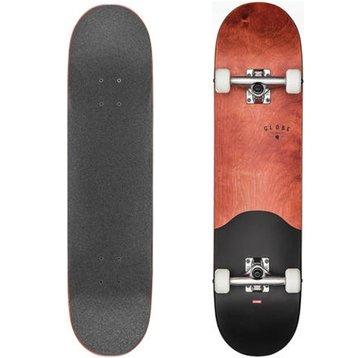 Globe Globe Black 8.0'' Skateboard
