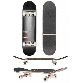 "Globe Globe G3 Bar Skateboard 8"" Black"