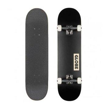 """Globe Globe Goodstock Skateboard Black 8.125"""""""