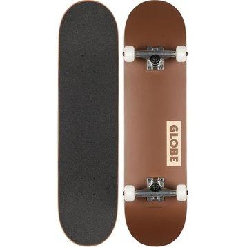 """Globe Globe Goodstock Skateboard Clay 8.5"""""""