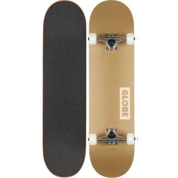 """Globe Globe Goodstock Skateboard Sahara 8.375"""""""