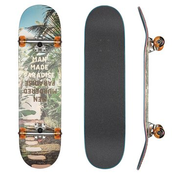 Globe Globe G1 Man Made Skateboard Para 8.375