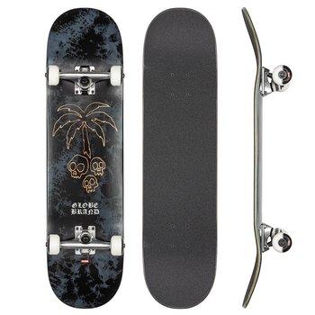 Globe Globe G1 Natives 8.0 Black Copper Skateboard