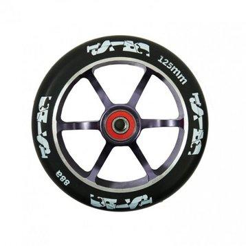 Grit Grit  Alloy 125mm Wheel ALU