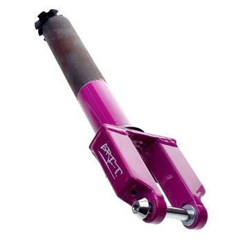 Grit Grit ICS 110mm Stuntstep Fork Purple