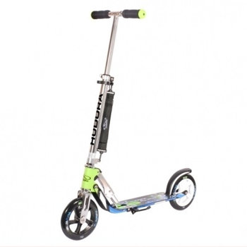 Hudora Hudora step Big Wheel BLGRZW 205