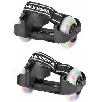 Hudora Light Up Funrollers