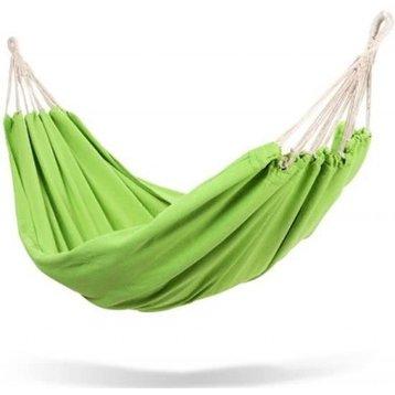 Recommand 2 Persoons Hangmat tot 200kg - Groen