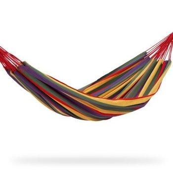 2 Persoons Hangmat tot 200kg - Multi Color