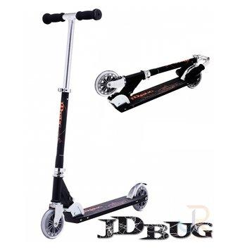 JD Bug JD Bug kinderstep Classic MS120 Black