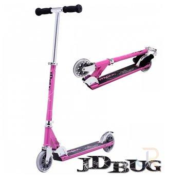 JD Bug JD Bug Kinderschritt Classic MS120 pink