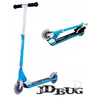 JD Bug JD Bug kinderstep Classic MS120 Sky Blue