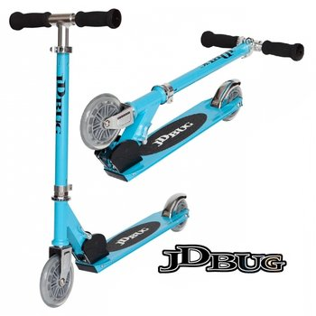 JD Bug JD Bug kinderstep 120mm sky blue