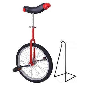 "Funsport-Unlimited Funsport Eenwieler 20"" Rood"