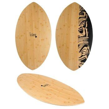 Jucker Hawaii Skimboard Jucker Hawaii Bamboo Makaha