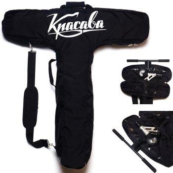Krasava Krasava Scooter Bag Classic Black