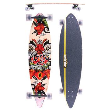 Long Island Long Island Hawai Carp pintail longboard