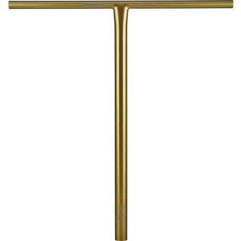 Longway Longway Kronos Titanium Stuntstep Bar Gold