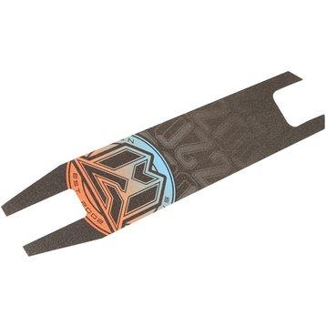 MGP VX6 Pro griptape oranje blauw