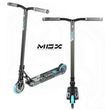 MGP MGP MGX P1 Pro Stuntschritt schwarz blau