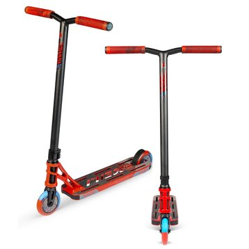 MGP MGP MGX Shredder stuntstep Black Red