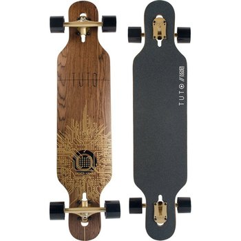Mike Jucker Jucker Hawaii Tuto Longboard