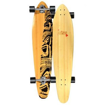 Mike Jucker Mike Jucker Makaha Longboard