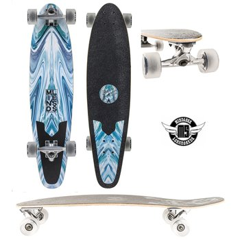 Mindless Mindless Raider V6 longboard Blue