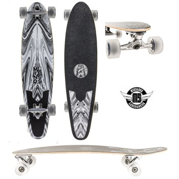 Mindless Mindless Raider V6 longboard grey