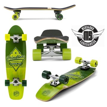 Mindless Cruiserboard Mindless Daily Grande II Green