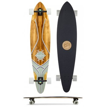 Mindless Mindless Core Pintail Longboard Natural 112cm