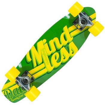 Mindless Shortboard M. Daily Green Yellow