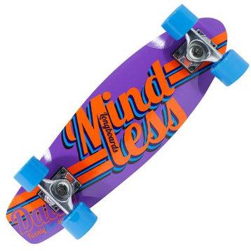 Mindless Shortboard M. Daily Purple Orange