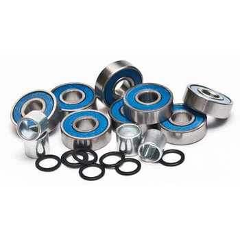 Mindless Mindless revolver bearings