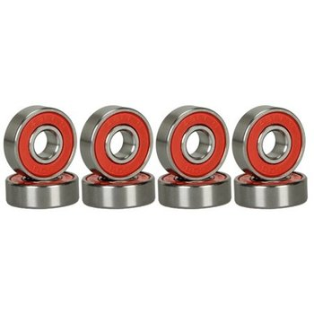 SSS Sig. Monteer High Speed 9's Lagers & Spacers