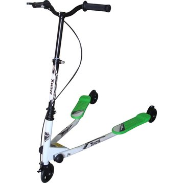 Move Move Wingscooter Green BLACK FRIDAY 50%