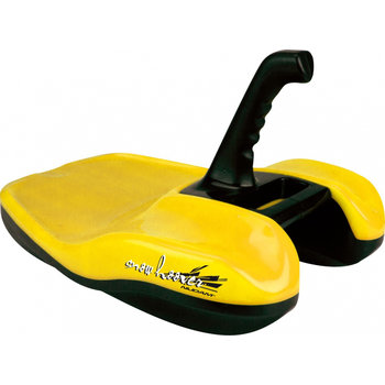 Nijdam Snowhoover Yellow / Black