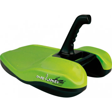 Nijdam Snowhoover Lime / Black