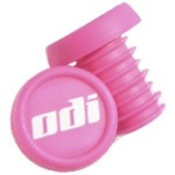 ODI Odi Bar Ends Pink
