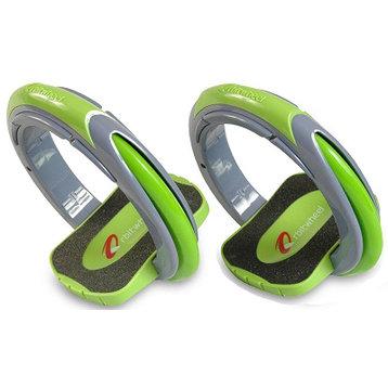 Orbit Wheel Orbit Wheels green