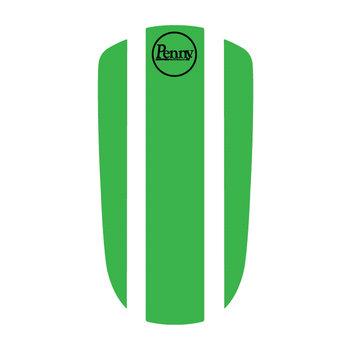 Penny Penny Panel Sticker 27'' Green