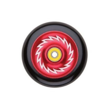 Phase Two Phase Two Alu Core Stuntstep Wiel 110mm Rood