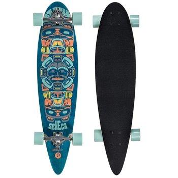 Playlife Playlife Pintail Longboard Seneca