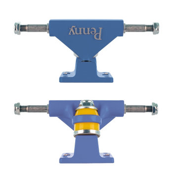 Penny Penny Trucks 3.125'' Blue