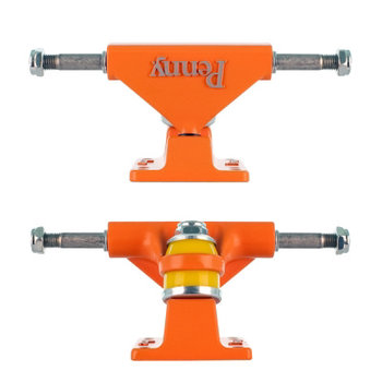 Penny Penny Trucks 3.125'' Orange