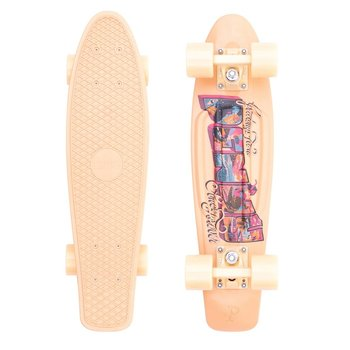 Penny Penny Board Coastal Peach 22''