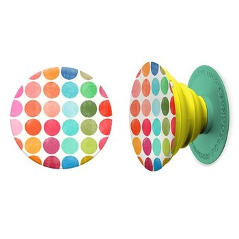 PopSockets PopSocket Colorplay Yellow Green