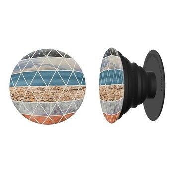 PopSockets PopSocket Earth Geodesic